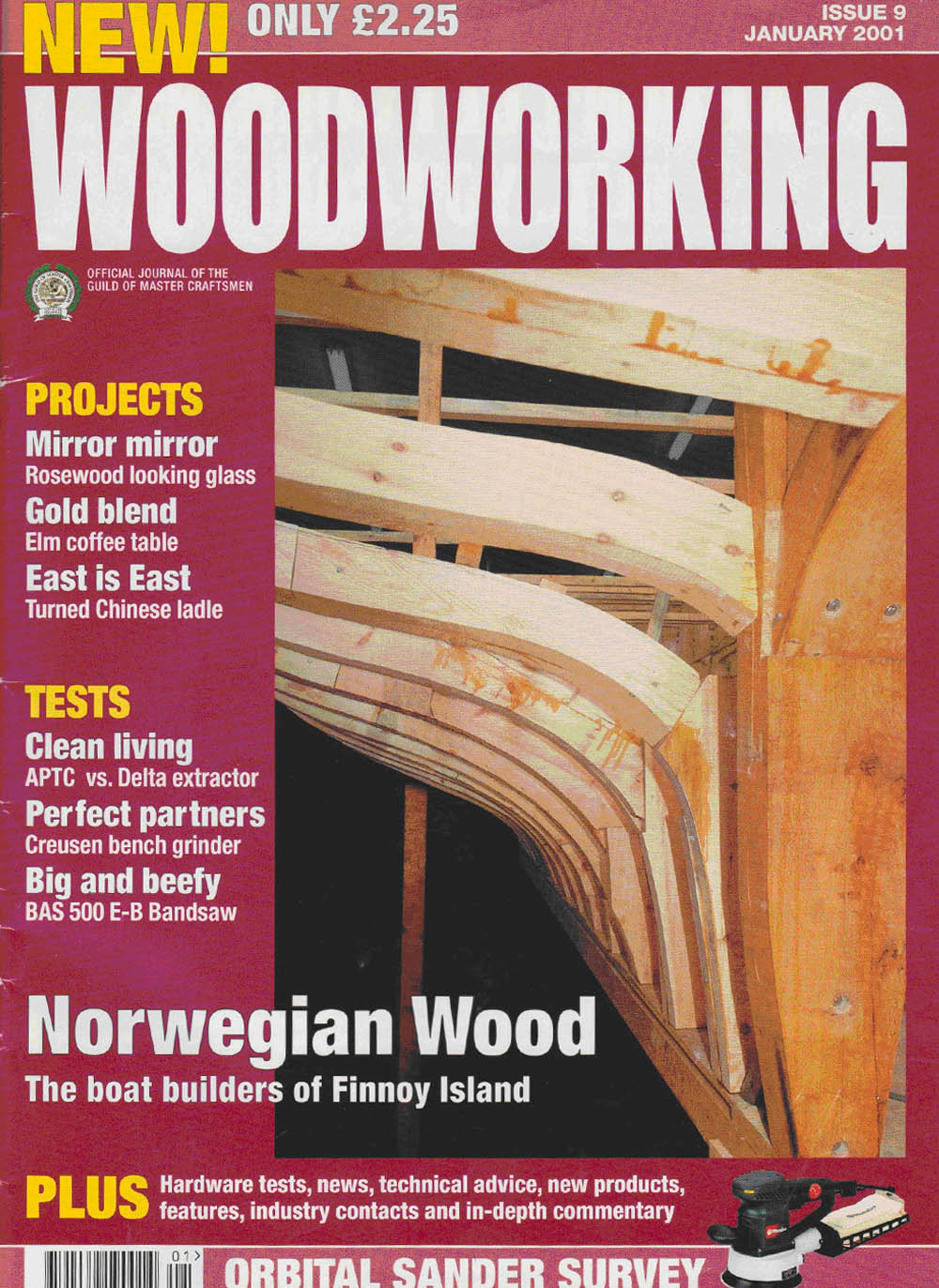Project Management In The Custom Woodworking Company Case