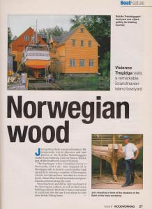 Woodworking magazine P1
