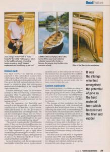 Woodworking magazine P3
